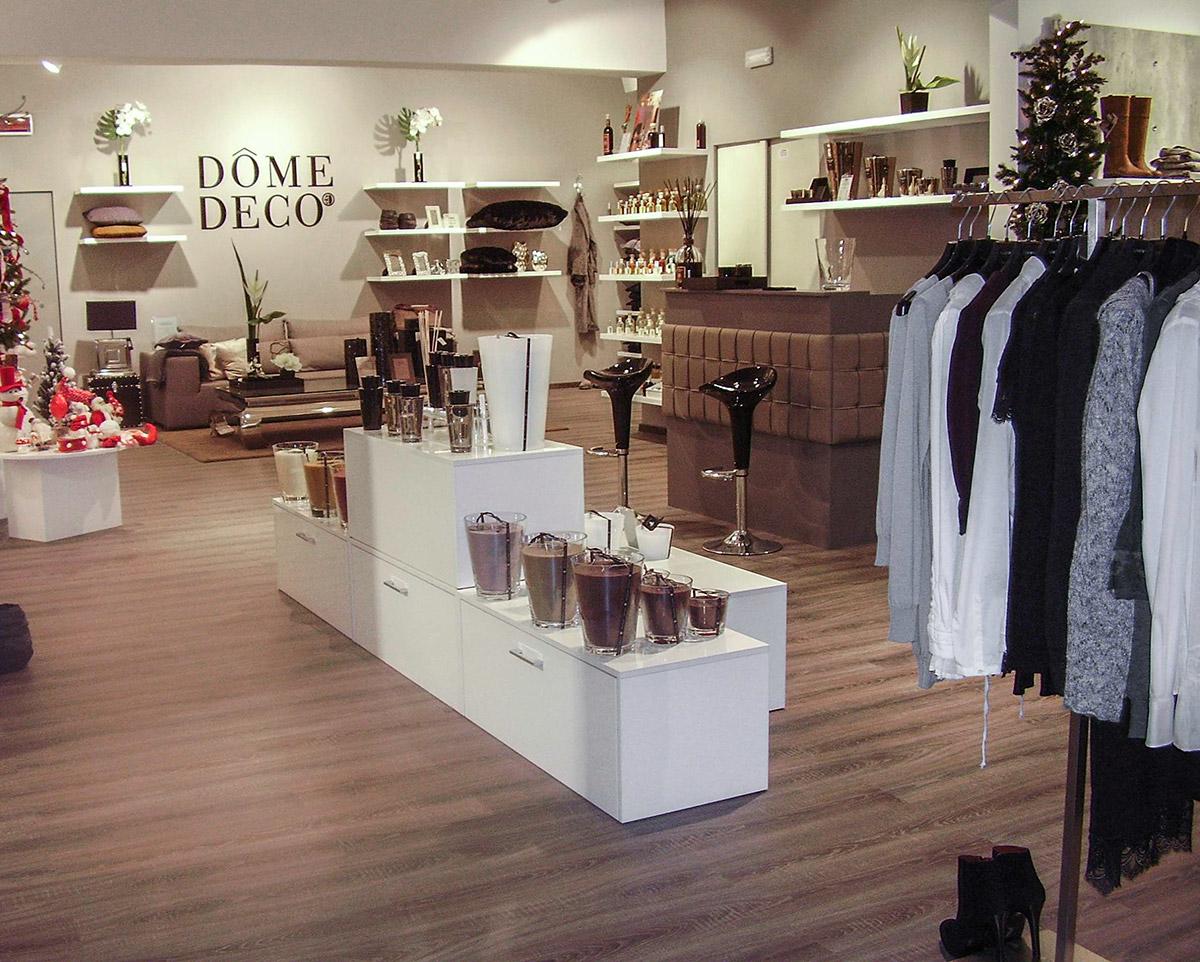 Arredo negozio di abbigliamento ab arredamenti negozi