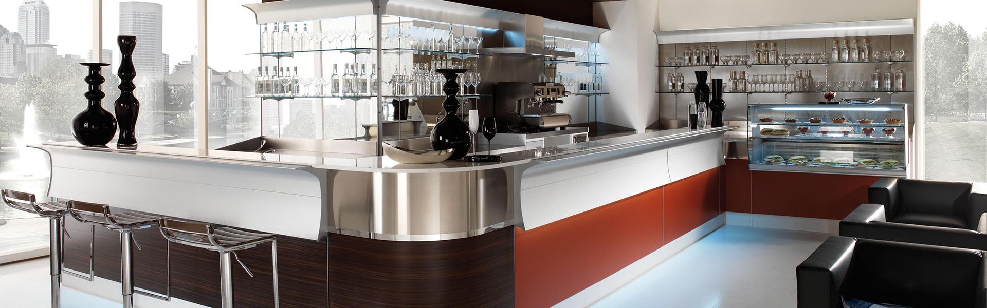 Progetti di arredamento per negozi ab arredamenti negozi for Progetti di arredamento