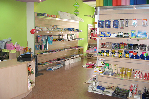 interno cartoleria